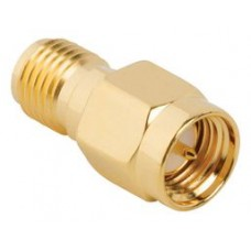 SMA Male to SMA Female Adapter 132171