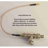 GPSDO - RSP2 External Clock Cable