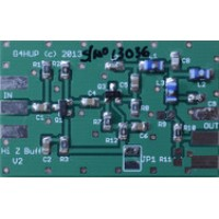 Panoramic Adapter Tap (PAT85M) Board - Assembled - for 85 MHz IF Transceivers TS2k HF 1st IF, TS 570, TS850, ICR70/75