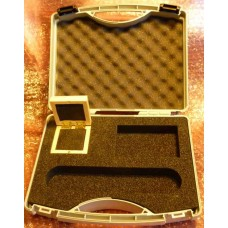 Presentation & Storage Case for DG8SAQ VNWA incl wooden box  (VNWA not supplied)