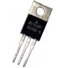 Mitsubishi RD16HHF1 -101 RoHS 16W 12.5V 30 MHz