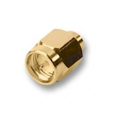 SMA Male 50 Ohm connector  (solder type)