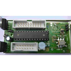PA0KLT Kit A Low Noise Synthesized VFO Kit - 160  MHz including Si570CAC (CMOS)