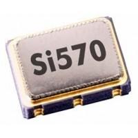 Silicon Labs Si570 CAC000141DG CMOS (210 MHz Max)