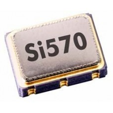 Silicon Labs Si570 BBB000141DG LVDS (945 MHz Max)