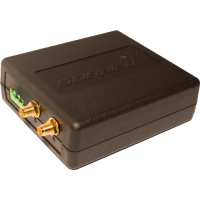 SDRplay RSP2 10kHz - 2000Mhz Wideband SDR Receiver