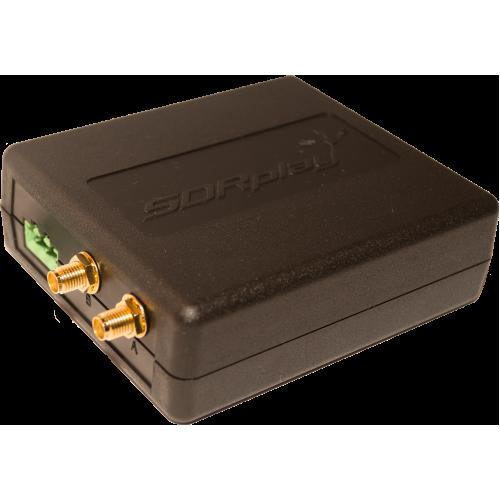 SDRplay RSP1A 1kHz - 2000Mhz Wideband SDR Receiver
