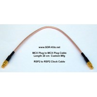 SDRplay RPS2 Clock cable (Diversity Reception for 2 RSP2)
