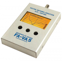 Lower Price!  FA-VA5 600 MHz Vector Antenna Analyzer Kit