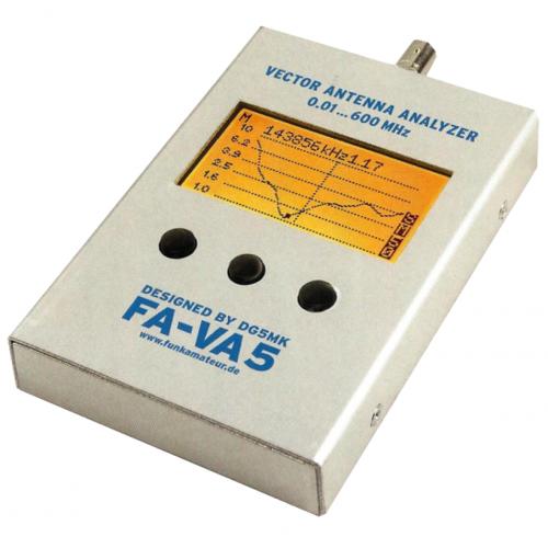 FA-VA5 Antenna Analyzer Kit