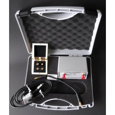 DG8SAQ USB-Controlled VNWA 3 in Presentation Case with SDR-Kits 4 pcs SMA Cal Kit of Amphenol Parts