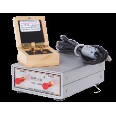 DG8SAQ USB-Controlled VNWA 3SE Automatic 2 Port VNA with SDR Kits SMA Cal Kit of Premium 12 GHz Parts