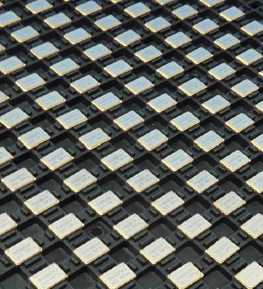 Silicon Labs Si570 Oscillators